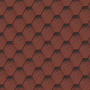 Iko коллекция Stormshield tile red