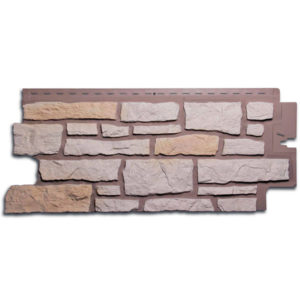 Nailite фасадные панели Creek Ledgestone
