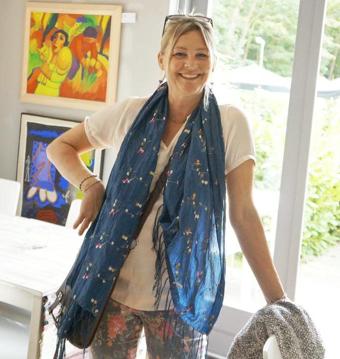 Mieke Vaas - Studio Futuro