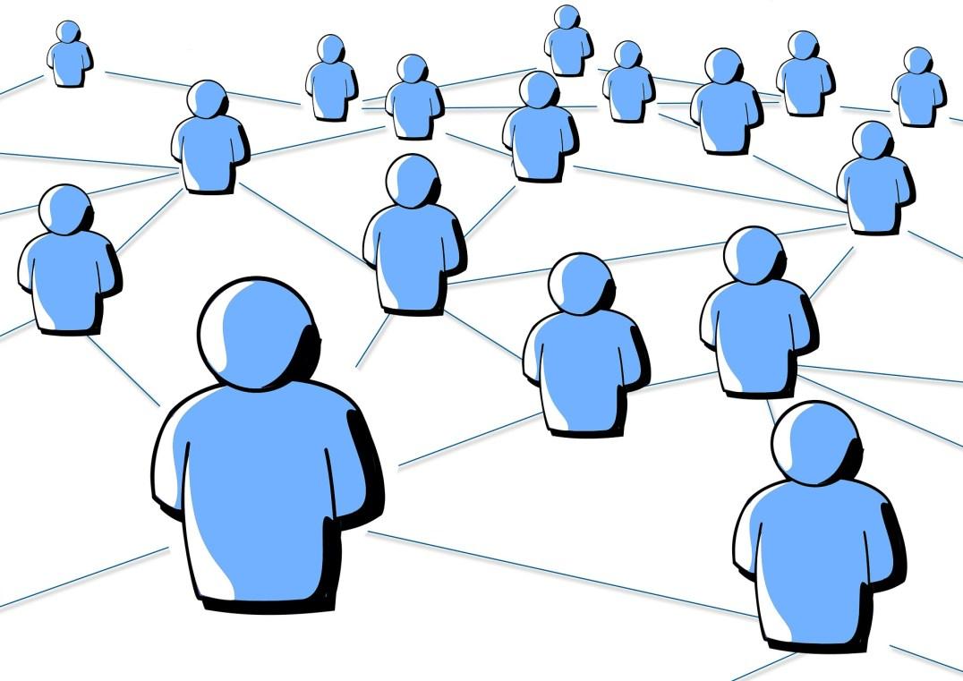 MLM / Networkmarketing Geschäftsidee