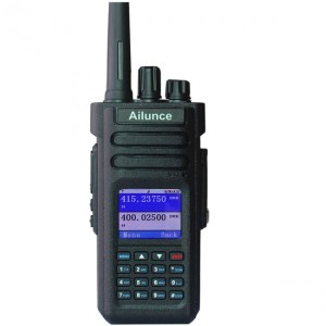 DMR Radios