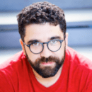 Director of Ecosystem Strategy, Claudio Ruiz