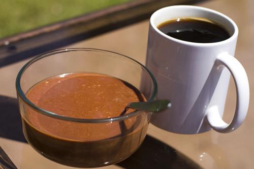 NonDairy CoconutMocha Coffee Creamer
