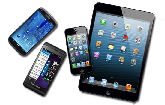 Image result for TABLETS AND SMARTPHONES