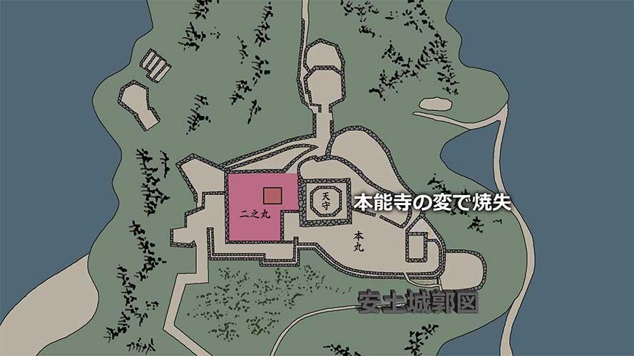 空から見た 小牧・長久手の戦い : Network2010.org
