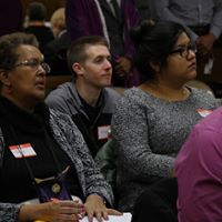 Network 49 public meetings are diverse and offer great opportunities for learning and engagement.