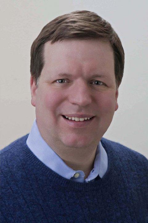 Joe Moore is the 49th Ward Alderman
