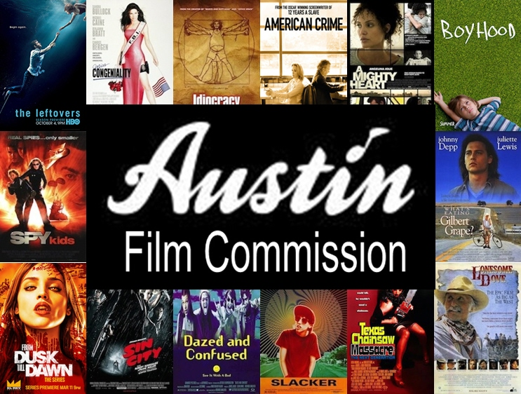 Austin Film Commission