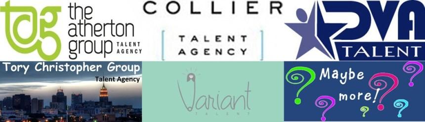 Talent Agent Panel