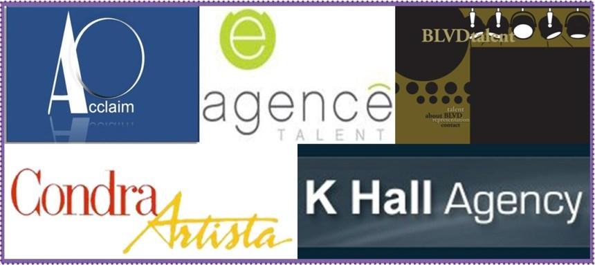 Talent Agent Panel, part 2
