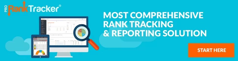 Pro Rank Tracker: Best Rank Tracking Tool