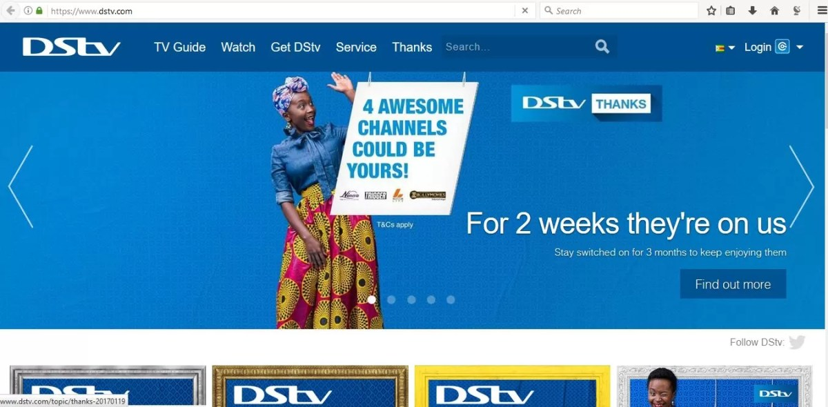 New Satellite TV Company, Starsat, Unlikely to Break DSTV's Monopoly in Zimbabwe