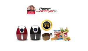 Power Air Fryer Review