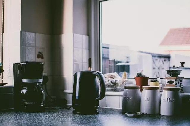 Kitchen Appliances List with Pictures (2)