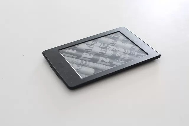Update your Kindle Paperwhite
