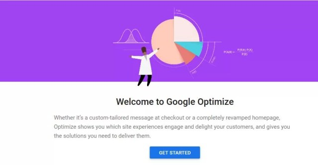 What is Google Optimize