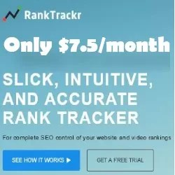 Mors Affordable rank tracking with RankTrackr