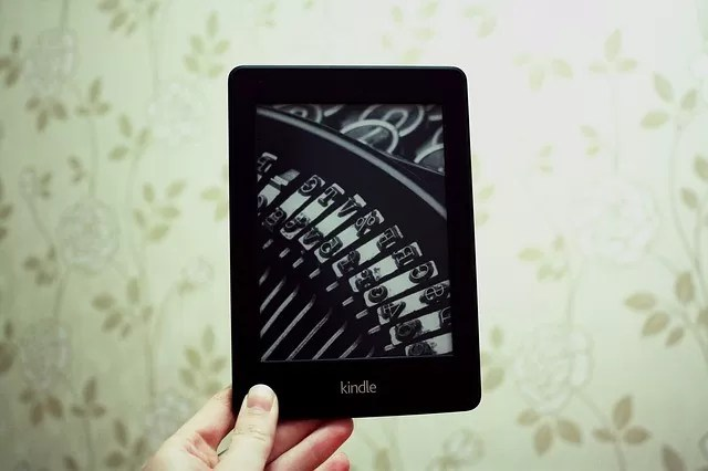 browse the Web on a Kindle Paperwhite