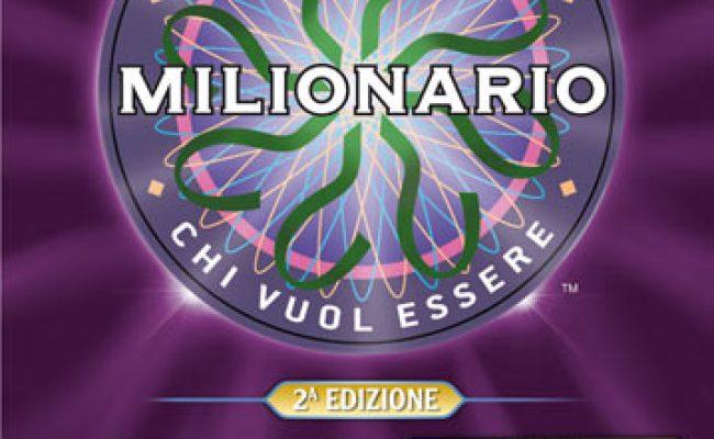 Gioco Wii Chi Vuol Essere Milionario 2 Networkconsole It