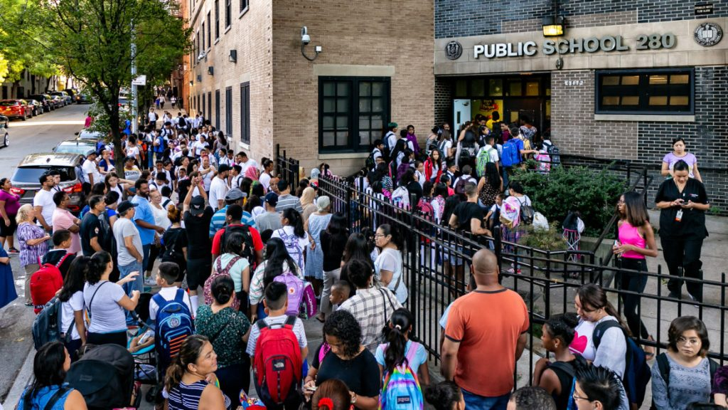 From Charters to Common Core, There's a Ceasefire in NY's School Wars
