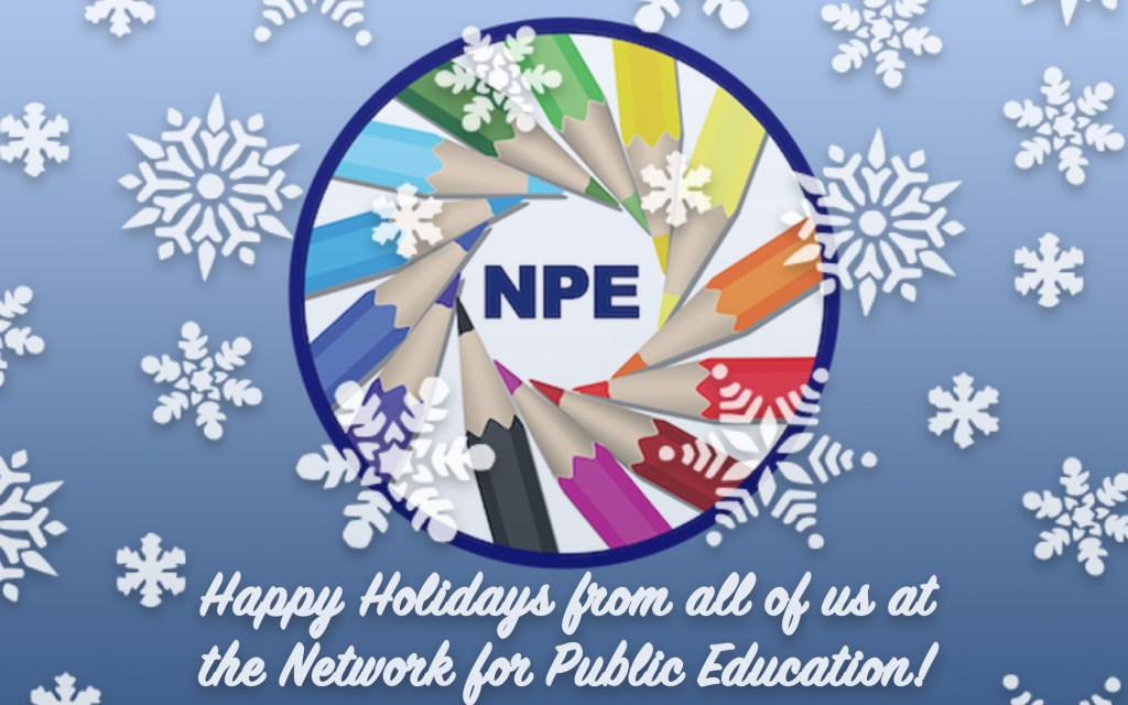 2019 Brings Exciting News and a Big Agenda for NPE