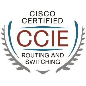 Cisco CCIE v5