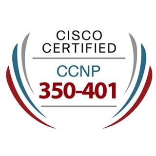 CORSO CCNP ENCOR