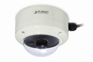 Videocamera Fixed Dome 360° Planet Techn.ICA-HM835