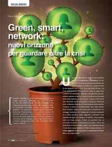 2014.02_Green-Smart-Network_oltre_la_crisi-A&S_Italy_1