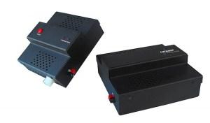 DOMO UPS per quadro elettrico 2 moduli (7+8u)