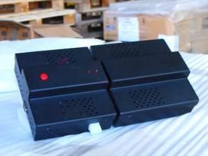 DOMO2_UPS 230V per quadro elettrico