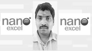 नैनो एक्सेल, चिन्ना राव-निदेशक धोखाधड़ी के मामले में गिरफ्तार
