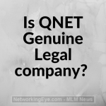 Is QNET Genuine Legal company