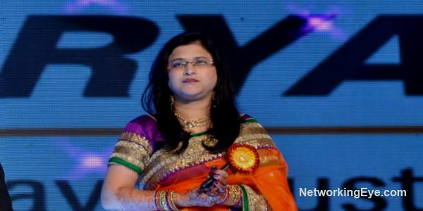 Pallavi Joshis bail plea rejected by Nagpur district court