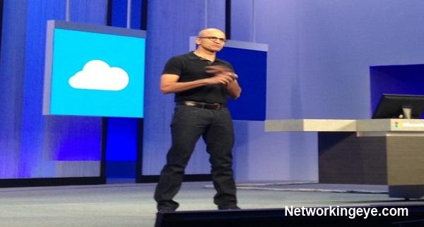 Satya-Nadella-Microsoft-CEO to publish
