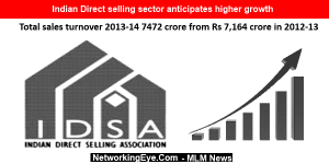 Indian Direct selling sector anticipates higher growth