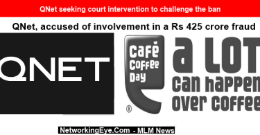 QNet seeking court intervention to challenge the ban