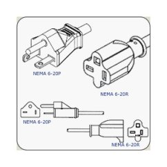 Plug In Wiring Diagram Sony Drive S Radio I Have The Power Common Electrical Connectors Networking Nerd