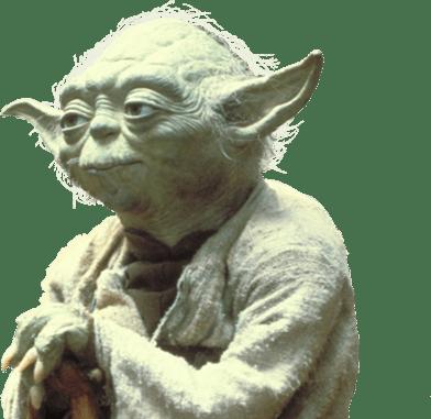 Yodaportait The Networking Nerd