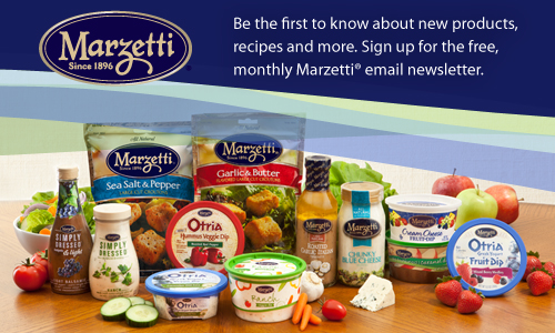 Marzetti Newsletter And Coupons