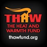 thawfund.org, thaw fund, warmth, heat