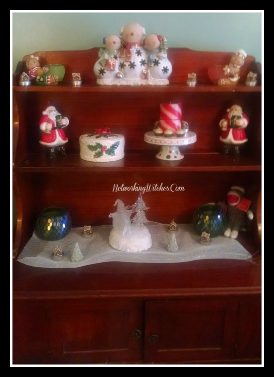 china cabinet, antique, heirloom