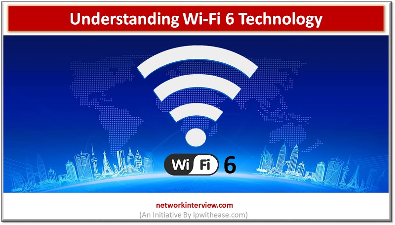 Wi-Fi 6 Technology