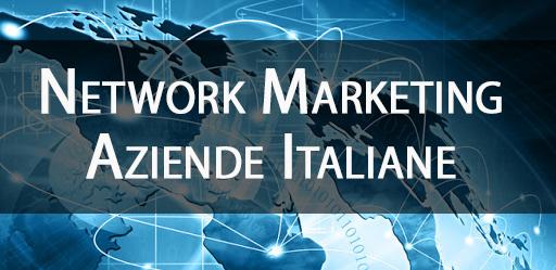 Network marketing in italia
