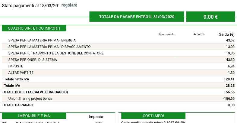 Union Energia, Montesilvano, opinioni e recensioni
