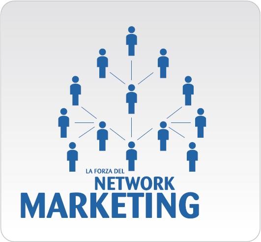 Annunci Lavoro Network Marketing