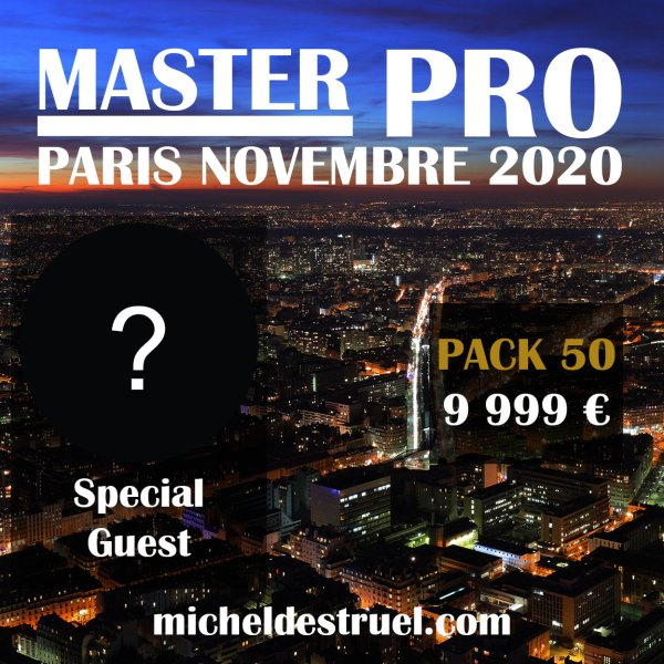 Produit-PACK-50-Master-pro-2020-Michel-Destruel