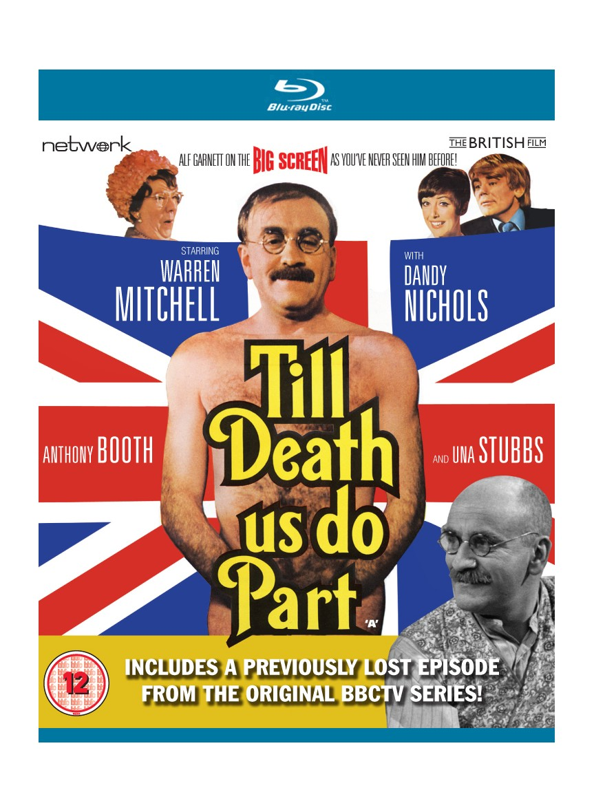Till Death Us Do Part BLURAY  Network On Air