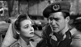 Image result for richard todd in a hasty heart 1949 movie