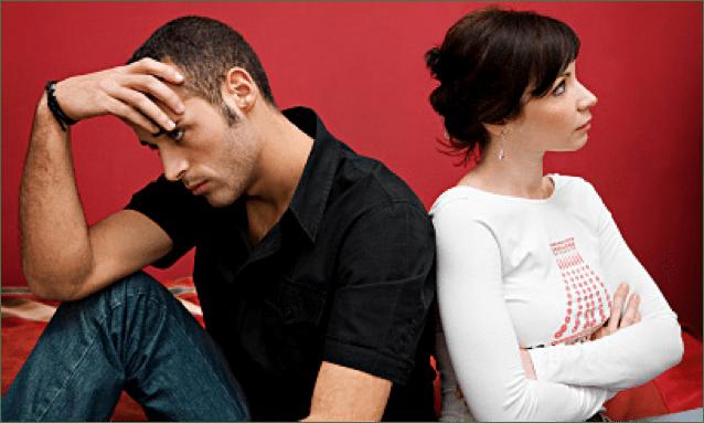 frustrated - Ben Ezra - Facebook Network Pick Up